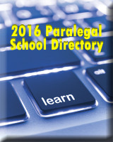 paralegal school directory